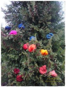 Joulupuu